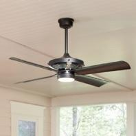 Shop Type by Ceiling Fan