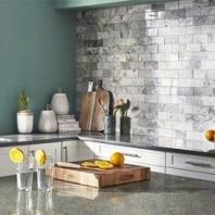 Shop Room by Kitchen Tile