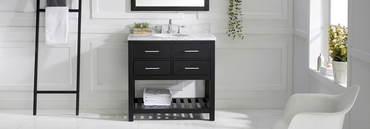 Fresca Bathroom Vanities Bring Elegance to Your Bathroom Design