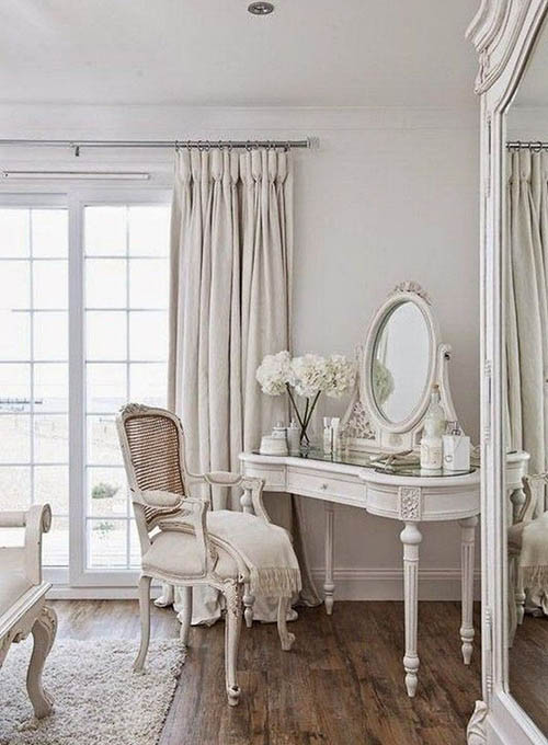 bedroom-interior-decor-white-french-country-chic