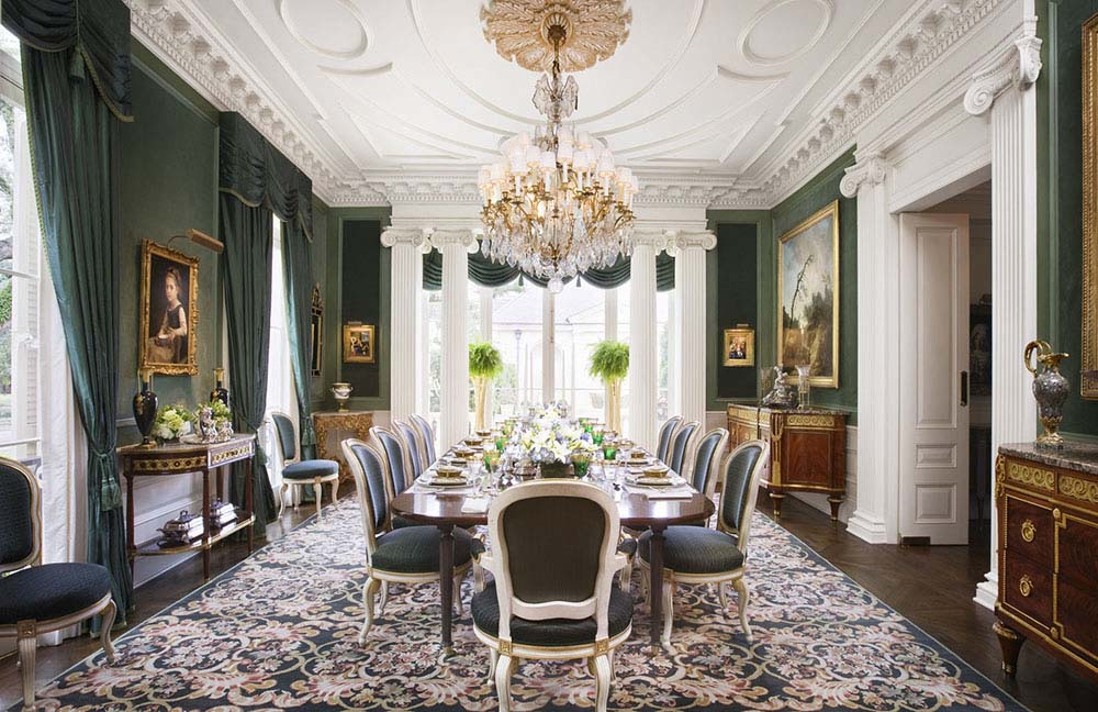 main-interior-design-home-decor-classical-neoclassical-green-brown-chandelier-curtains-gold