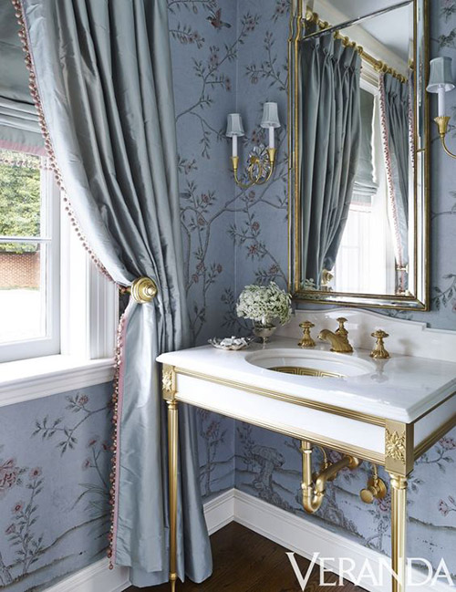 powder-room-interior-design-decor-chinoiserie-chic-home-blue-curtain-mirror-vanity-bathroom