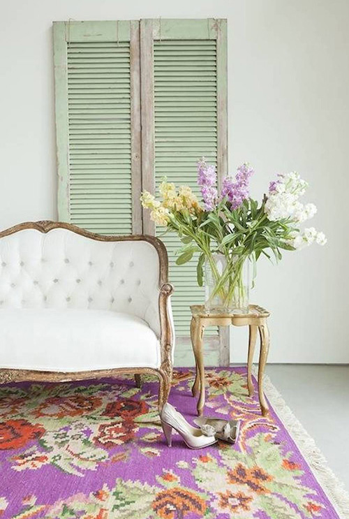 violet-spring-printed-pattern-rug-modern-french-country