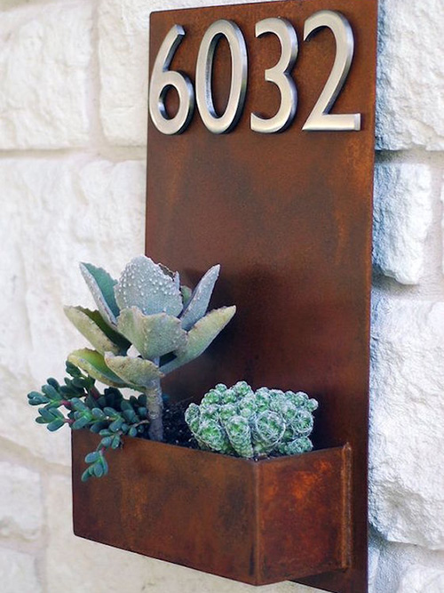 House-Number-Planter-home-decor
