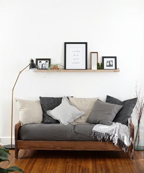 grey-white=cream-black-pillow-interior-home-decor
