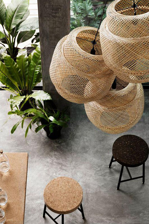 bamboo-woven-pendant-light
