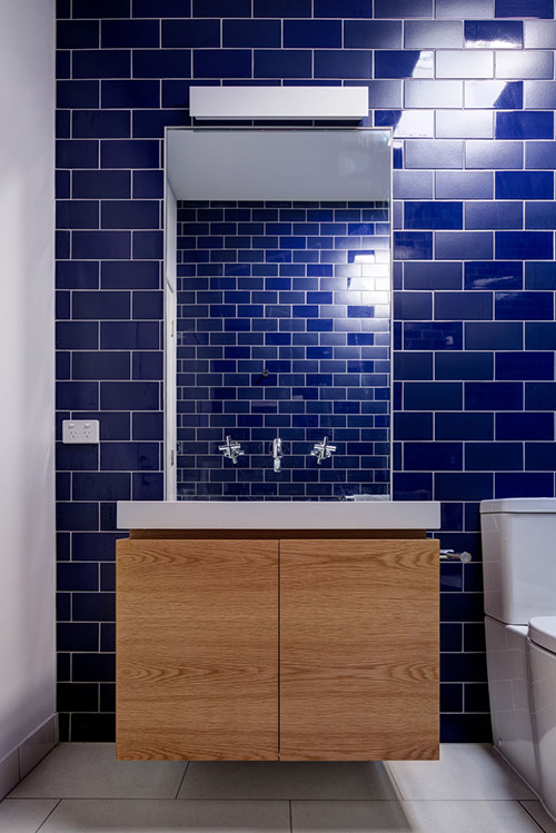 Are Subway Tiles Out Of Style In 2020 Designer Toni Sabatino Doesn T Think So