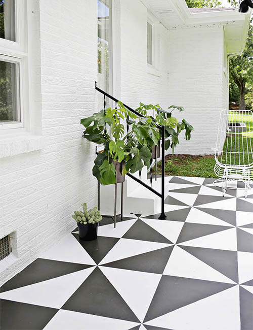 geometric-diy-floor-tile-paint