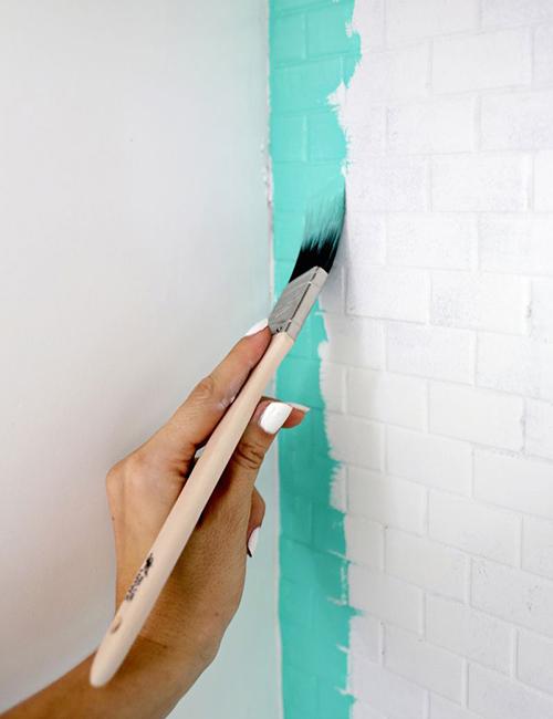 painting-tiles-mosaic-subway-backsplash