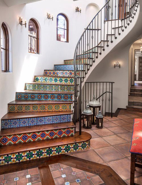 spanish-inspired-hand-painted-tiles-design