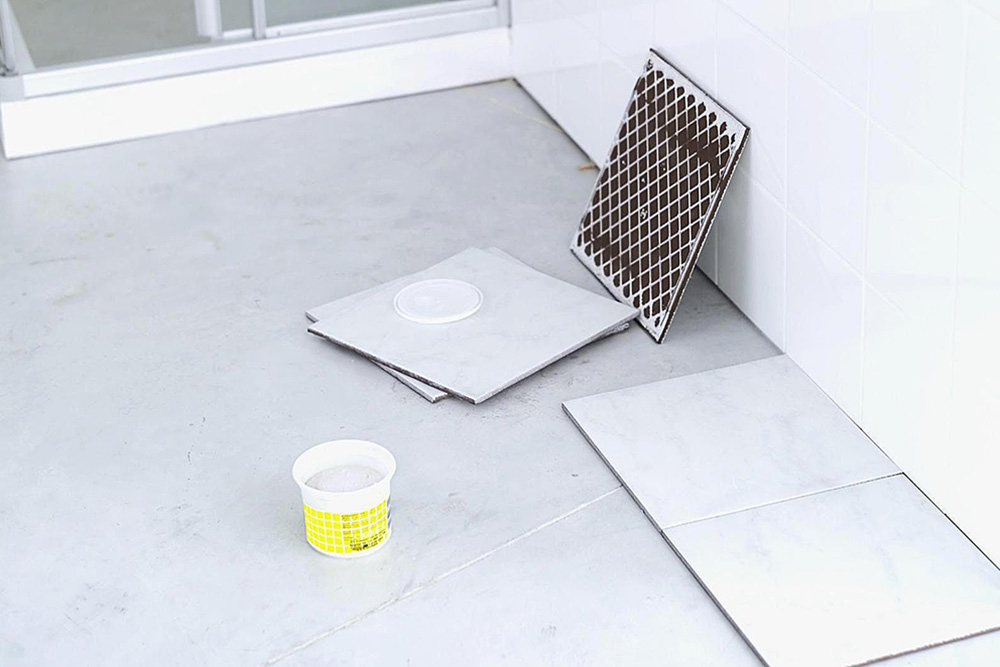Thinset-and-Grout