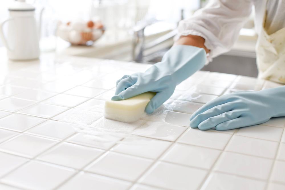 Maintenance-ceramic-tiles