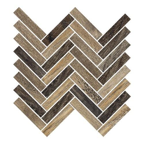 eleganza-forest-wood-look-herringbone-mosaic-tile