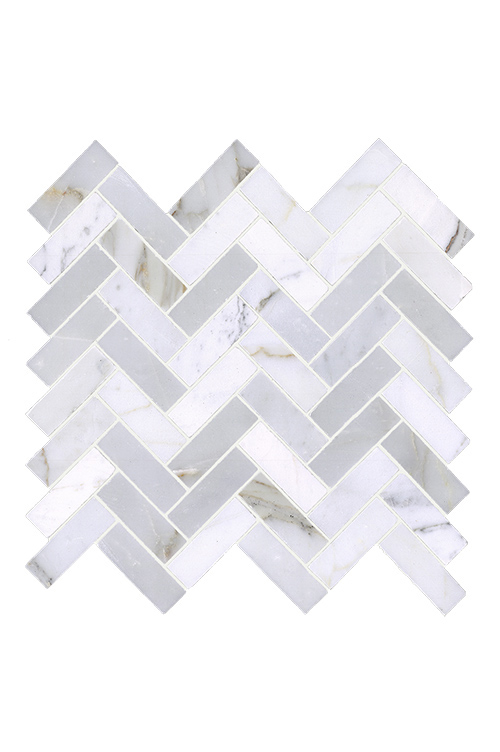 marble-herringbone-floor-tile