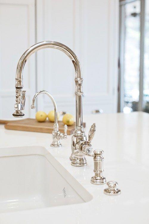 kitchen-nickel-faucet