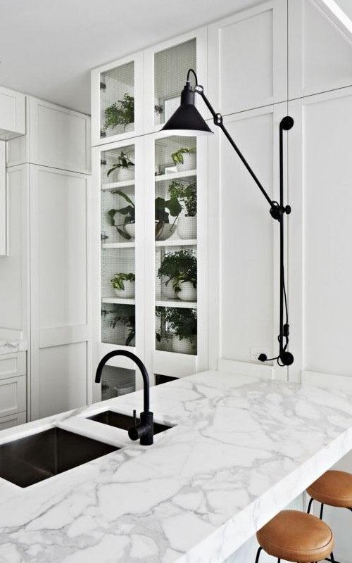 matte-black-kitchen-faucet