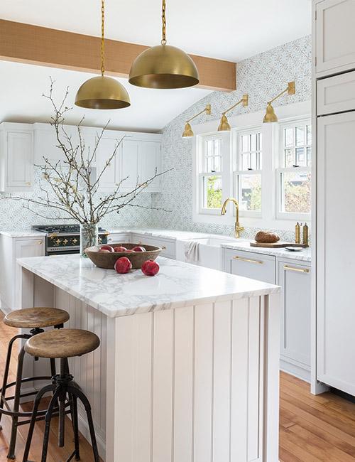 white-kitchen-moroccan-tiles