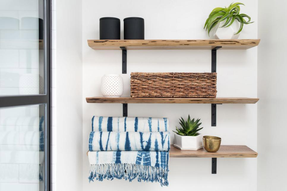 Instant-Shelving-Transformation