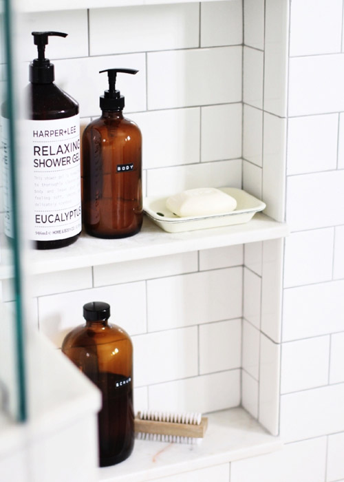 bathroom-bottle-organization