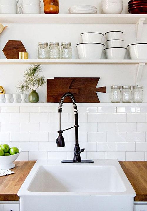 beautiful-open-kitchen-shelving-budget-friendly-kitchen-design