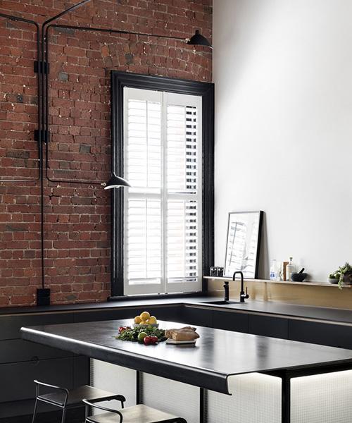 Industrial-Chic-Black-on-Black-Hue-kitchen