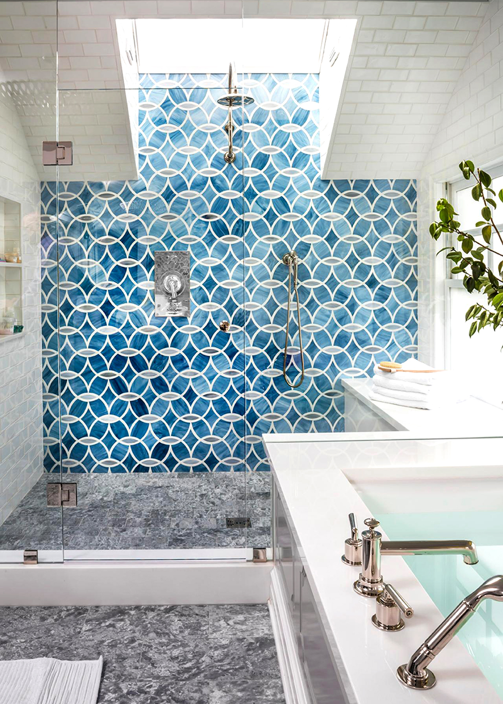 5 Summer Tile Trends to Try for Your Next Home Project