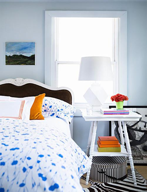pantone-resourceful-blue-orange-decor