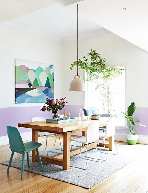 8 pantone color palettes you need to have this fall 2017 - 2017 pantone view home interiors palettes ...