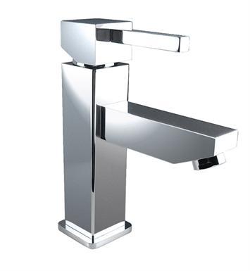 Fresca FFT1030CH Bevera Single Hole Bathroom Faucet in Chrome
