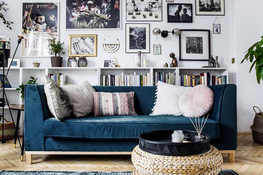 How to Update Your Wall Decor with Prints for Spring