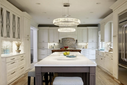 Interior Designer Spotlight: Melissa Sakell of Kenwood Kitchens