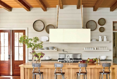 Coastal Inspired Home Renovation Ideas for Summer